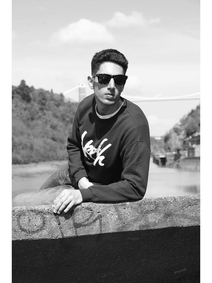 Mr cool. / Model Faris Khalil, Designer Sketch Co / Uploaded 27th April 2017 @ 12:30 PM