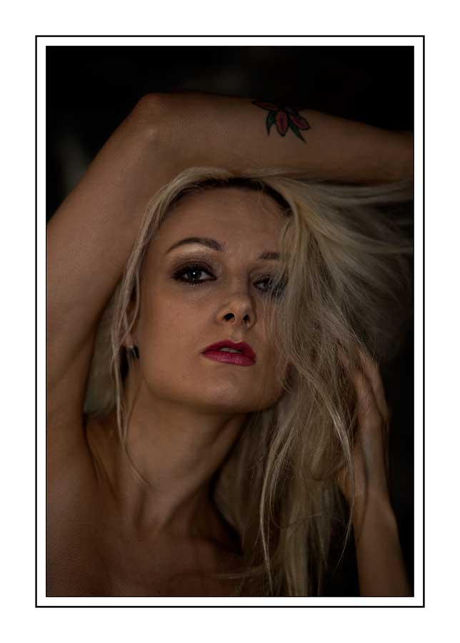 Pixie / Photography by Jerome Razoir, Post processing by Jerome Razoir / Uploaded 2nd September 2014 @ 11:24 PM