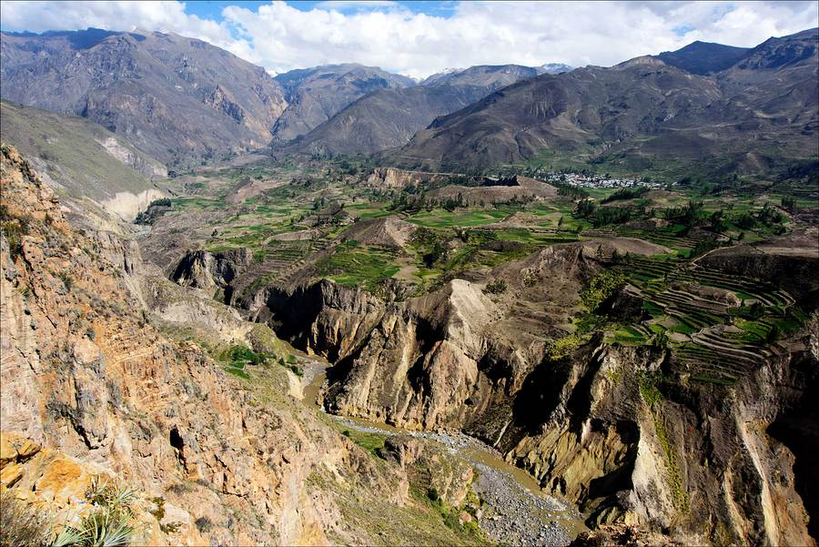 High Andes, Peru. / Photography by Jerome Razoir / Uploaded 5th June 2015 @ 04:02 PM