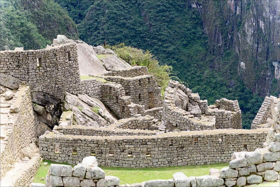 Macchu Pichu. / Photography by Jerome Razoir / Uploaded 5th June 2015 @ 08:00 PM