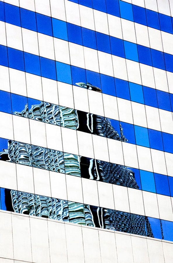 Bangkok office building. / Photography by Jerome Razoir, Post processing by Jerome Razoir / Uploaded 4th January 2017 @ 04:39 PM