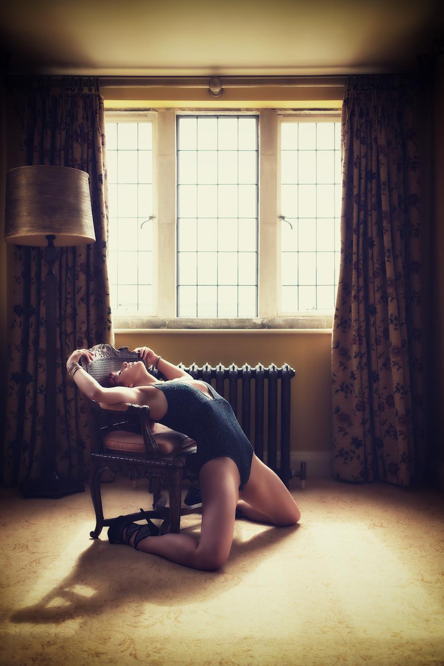 Let the rays wash over you / Model Freya, Stylist Freya / Uploaded 4th May 2016 @ 06:04 PM