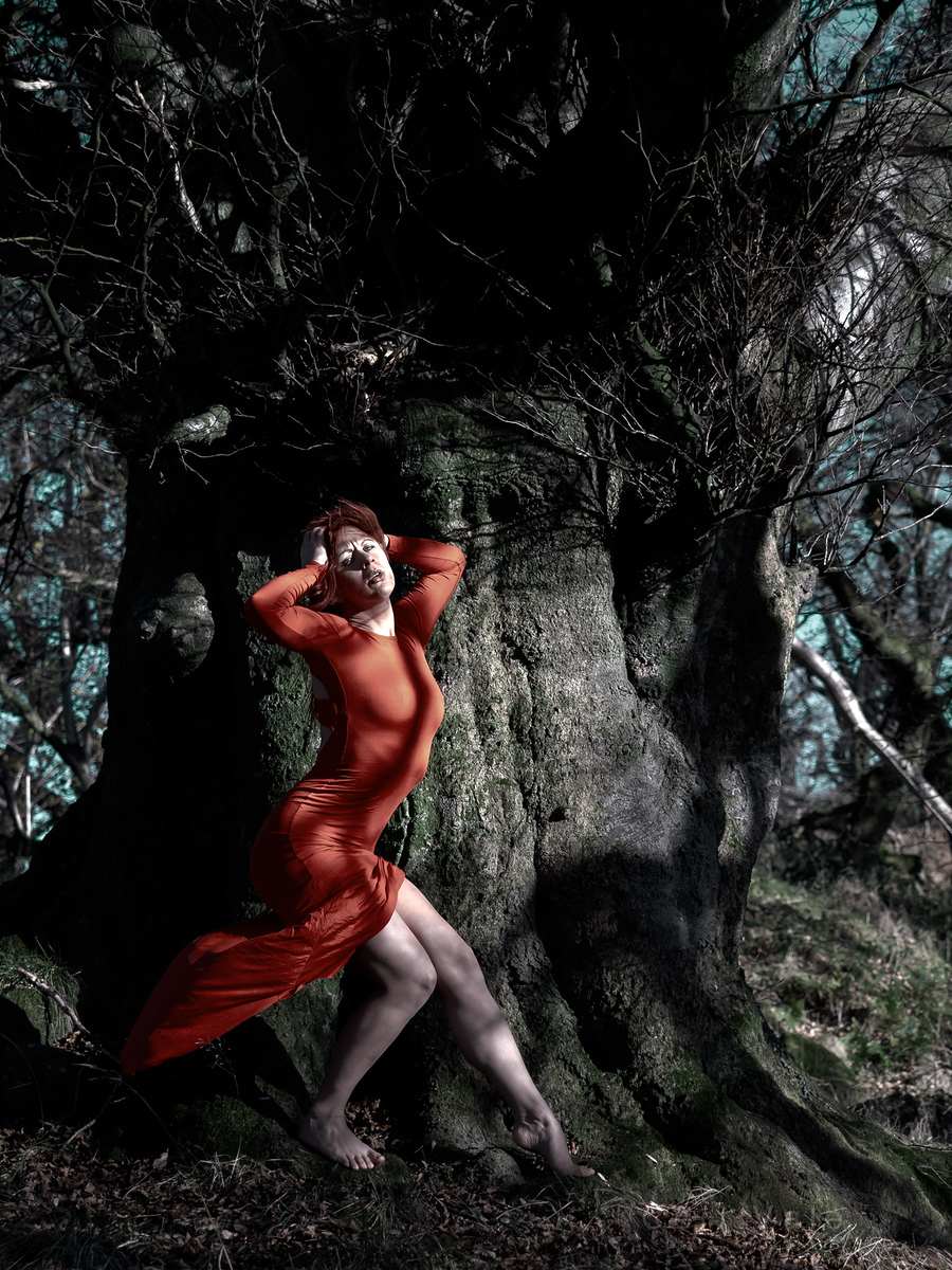 Blow me away / Model Freya, Stylist Freya / Uploaded 4th February 2017 @ 06:20 PM