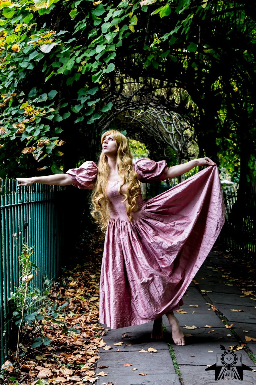 A princess / Photography by JeffSp, Model Freya, Makeup by Freya, Stylist Freya, Hair styling by Freya / Uploaded 22nd October 2017 @ 12:44 PM