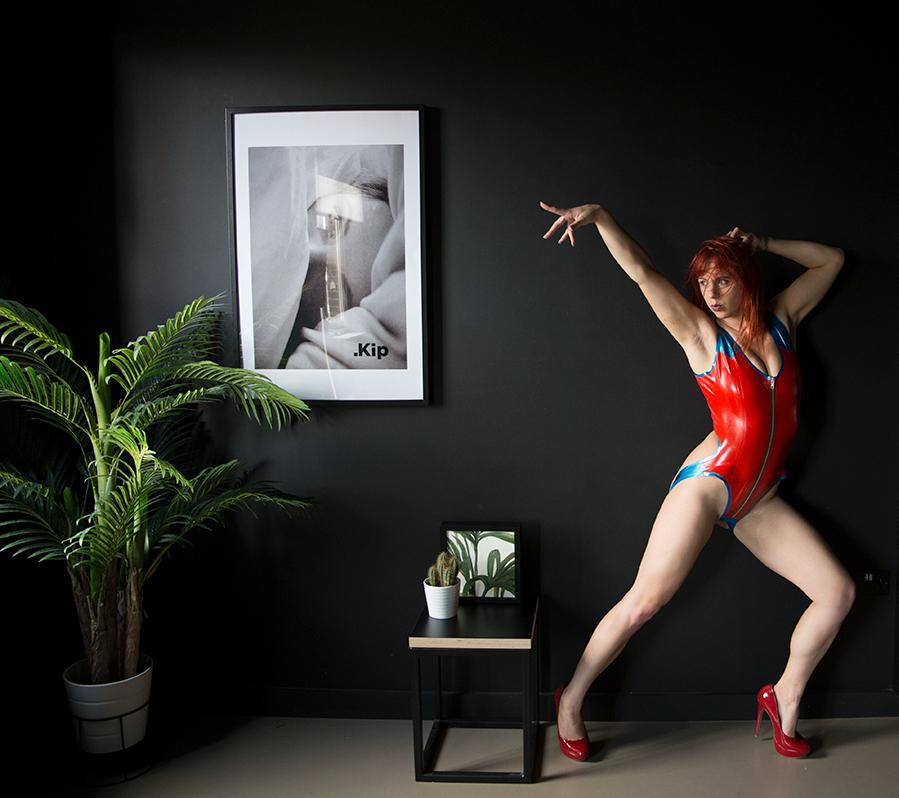 Shazam! / Photography by Beliskner, Model Freya, Stylist Freya / Uploaded 29th December 2017 @ 09:06 PM