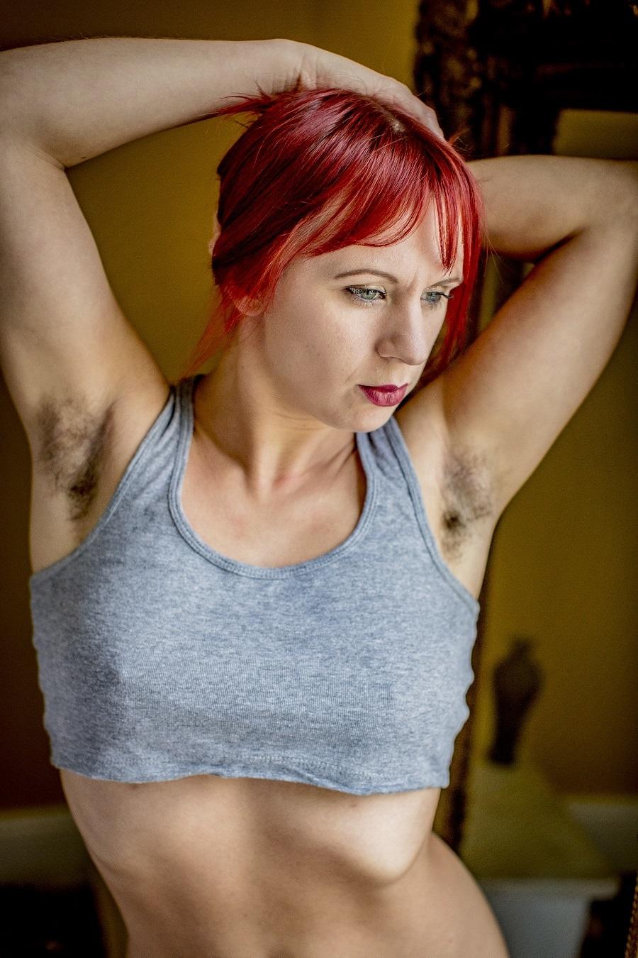 Wild / Photography by Paul Courtney, Model Freya, Stylist Freya / Uploaded 29th January 2019 @ 06:07 PM
