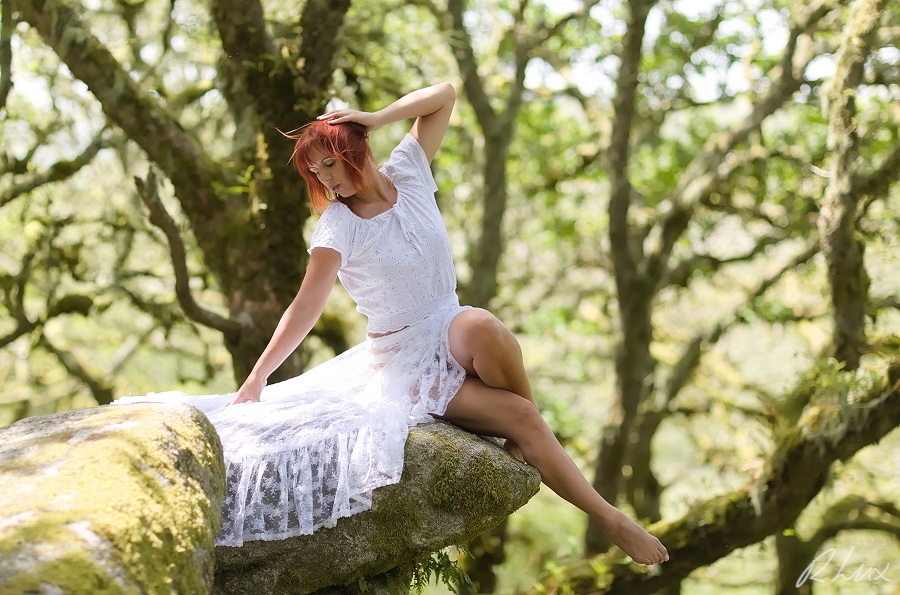 Dreaming / Photography by RLux, Model Freya, Stylist Freya / Uploaded 9th September 2019 @ 04:31 PM