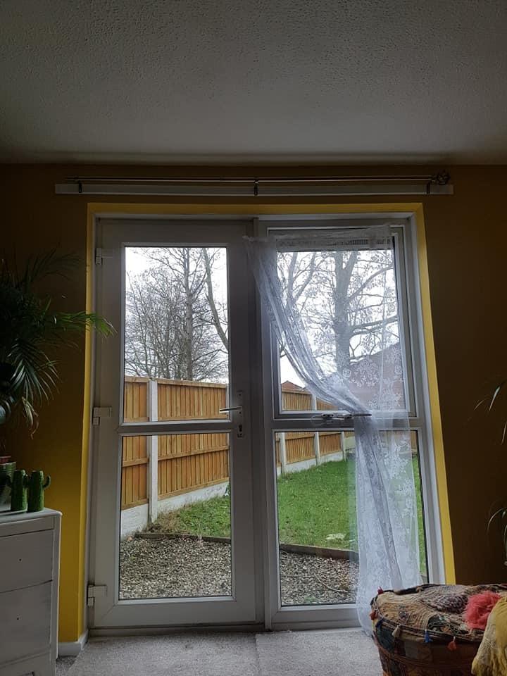 My patio doors / Model Freya / Uploaded 2nd February 2020 @ 05:52 PM
