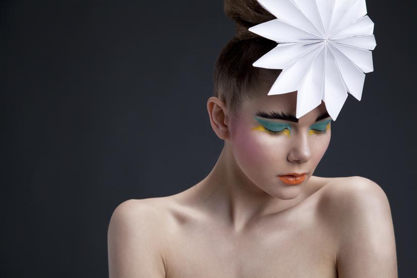 Anastasia / Designer Giulia Peduzzi Stylist / Uploaded 4th January 2014 @ 11:20 PM