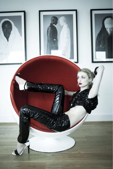 Designer Giulia Peduzzi Stylist / Uploaded 18th January 2014 @ 12:14 AM