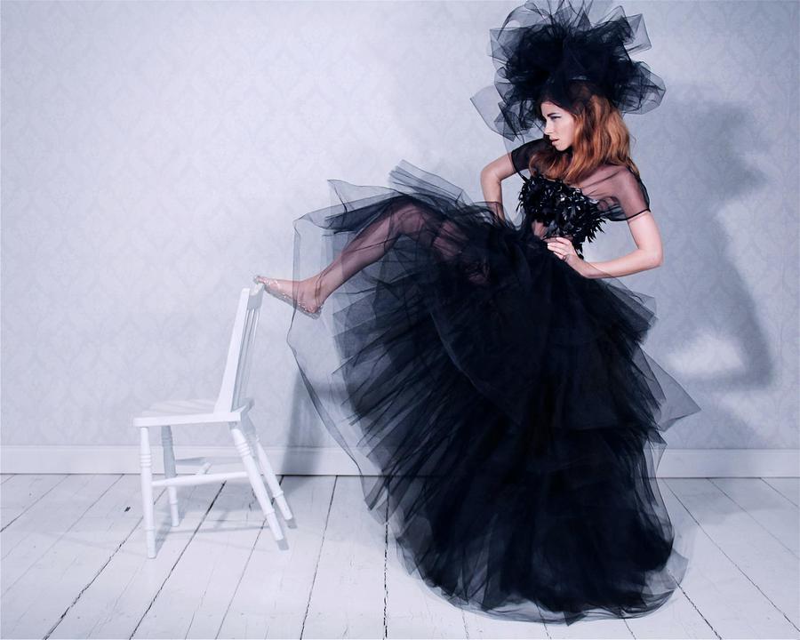 Designer Giulia Peduzzi Stylist / Uploaded 26th January 2014 @ 12:34 AM