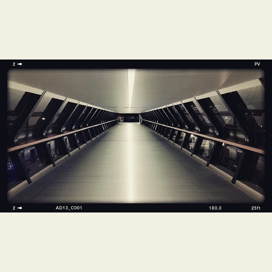 Subway of the future / Photography by Mr Photoflash / Uploaded 9th November 2015 @ 08:56 AM