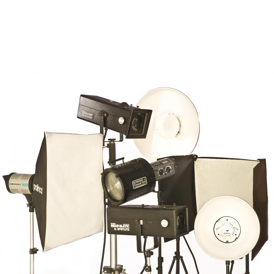 Studio equipment / Taken at prpstudios / Uploaded 16th February 2012 @ 09:58 AM
