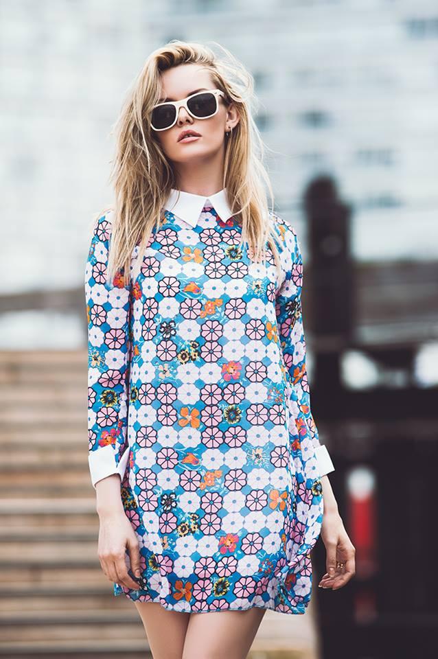 Fashion Liverpool / Photography by Karl Shaw, Model Carla Monaco / Uploaded 14th July 2014 @ 01:59 PM