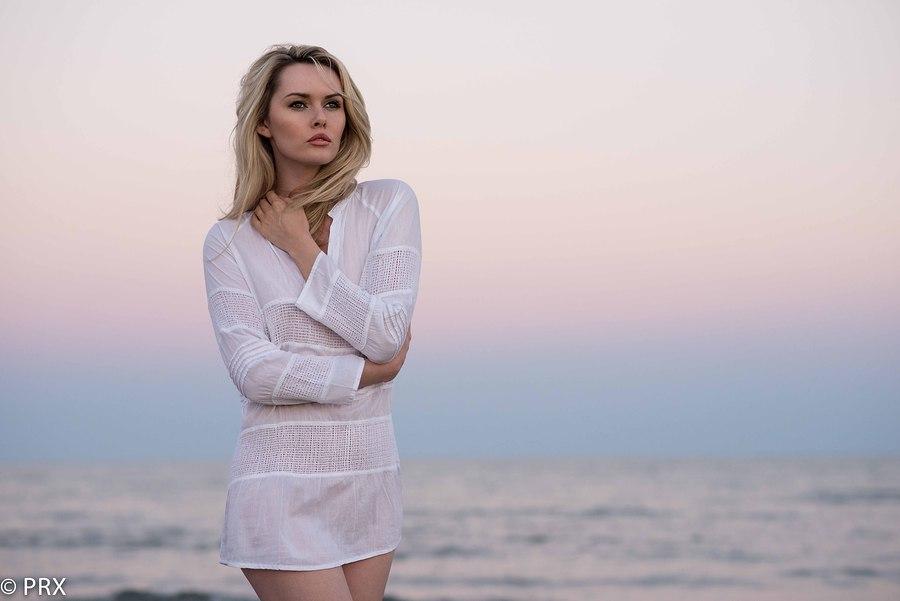 Last days of Summer  / Model Carla Monaco / Uploaded 3rd December 2014 @ 12:57 PM