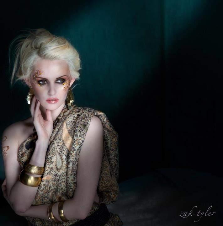 Model Carla Monaco / Uploaded 26th March 2012 @ 10:58 PM