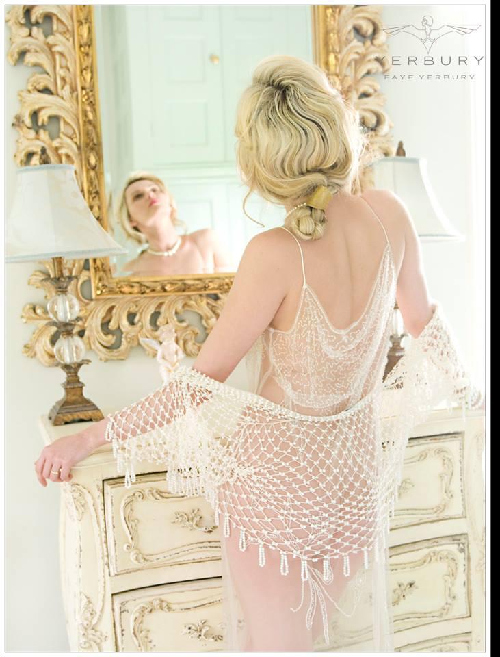 Model Carla Monaco / Uploaded 26th May 2014 @ 05:25 PM