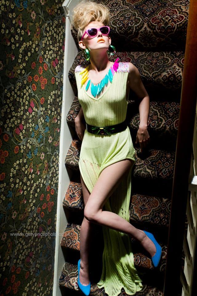 Model Carla Monaco / Uploaded 18th September 2014 @ 02:59 PM