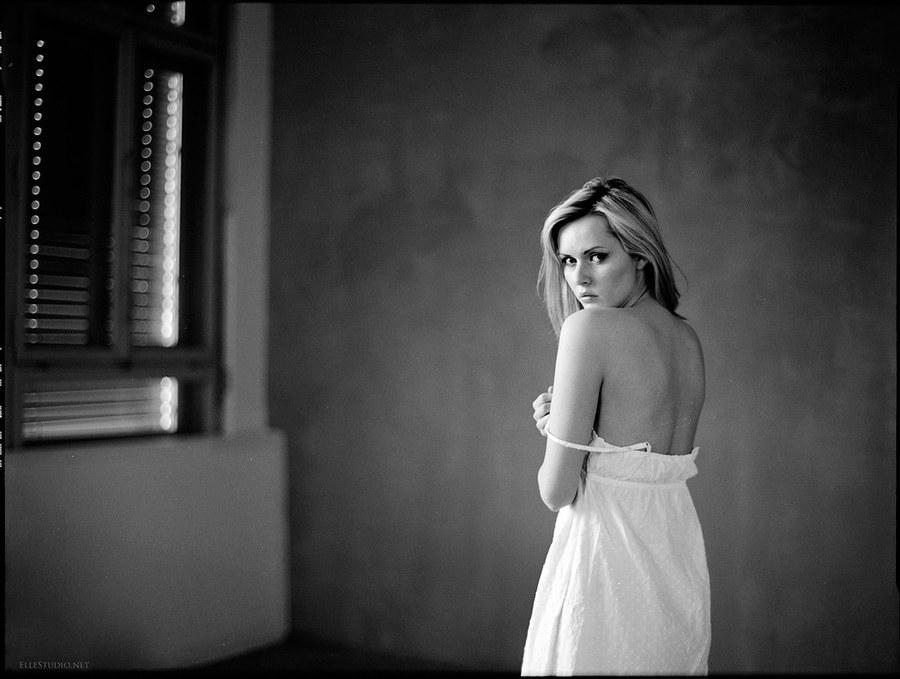 Safe and Sound / Model Carla Monaco / Uploaded 24th October 2014 @ 04:24 PM