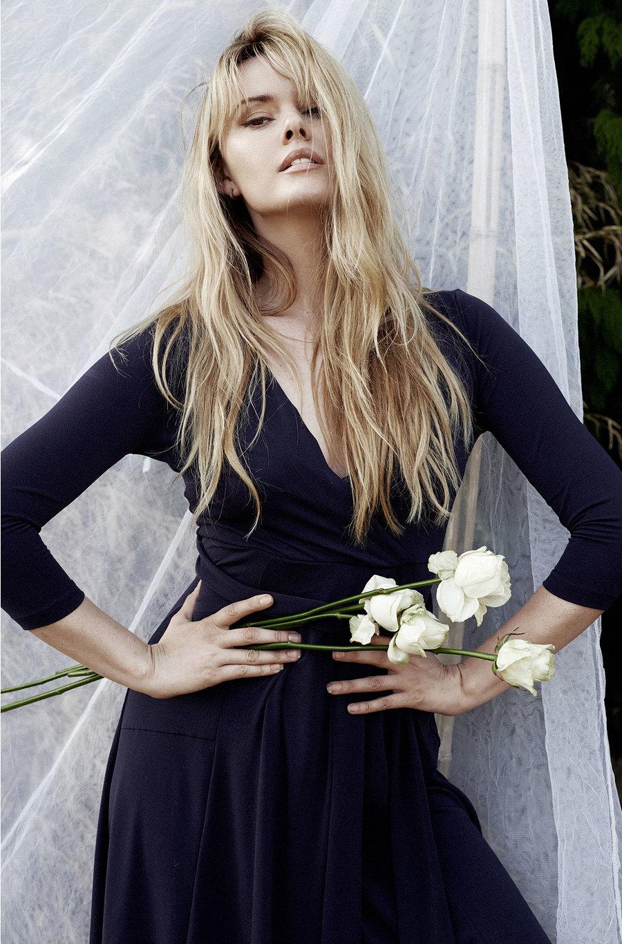 Paul Betts / Model Carla Monaco / Uploaded 20th August 2018 @ 02:47 PM