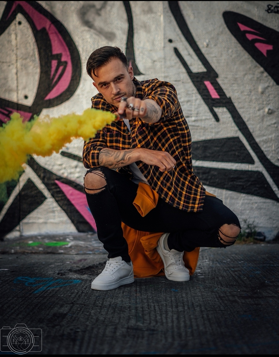 Image by Greg Sheard / Photography by Greg Sheard, Model Jordan Raper / Uploaded 8th July 2019 @ 02:51 PM