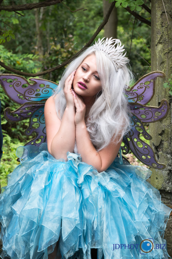 Fairy Princess / Photography by jdphoto.biz, Model Oh Look it's Nemo / Uploaded 2nd June 2018 @ 09:57 PM