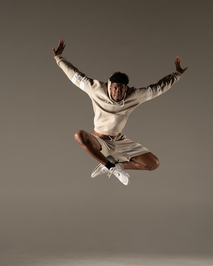 Jump for joy / Photography by jdphoto.biz, Model Ben Venson, Taken at Natural Light Spaces / Uploaded 22nd July 2020 @ 01:30 AM