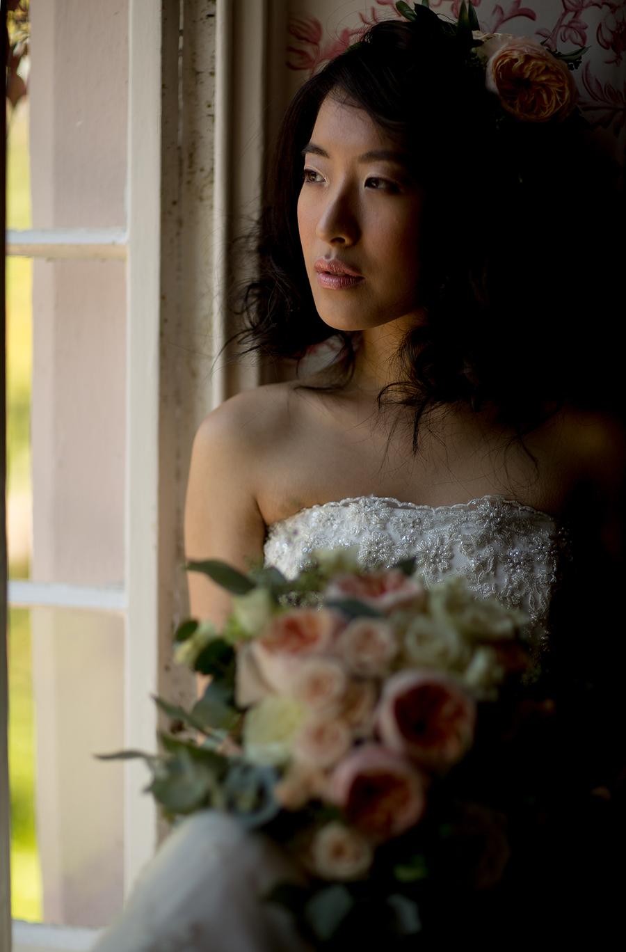 Jasmine at Woodlands Castle / Photography by jakabi, Model Jasmine Lam / Uploaded 6th September 2015 @ 09:10 PM