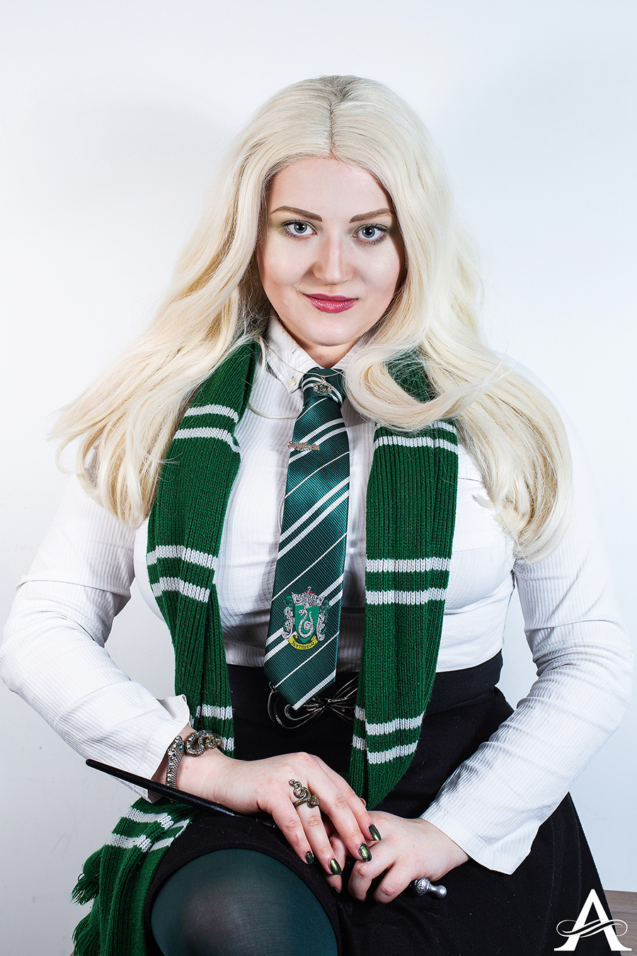 Slytherin / Photography by ~~Alucard~~ Photography / Uploaded 18th April 2019 @ 10:41 PM