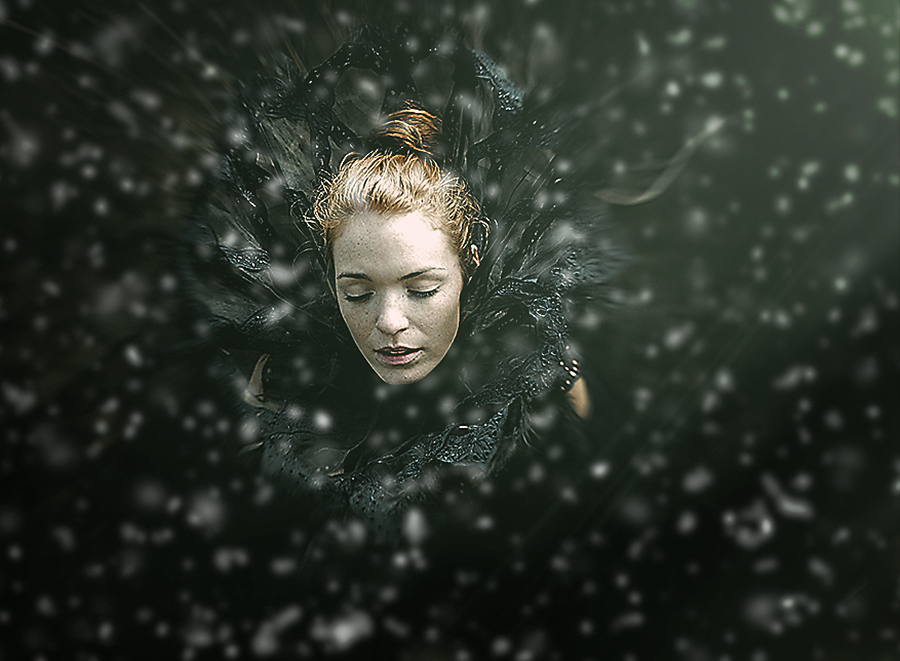 Snow Queen  / Photography by Paul Watson - Cornucopia Photography / Uploaded 2nd November 2014 @ 11:02 PM