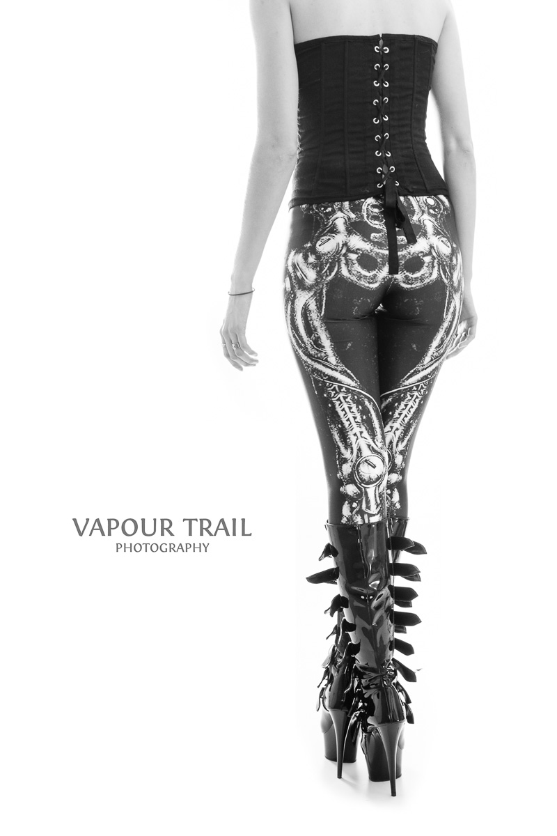 Bones / Photography by Vapour Trail Photography / Uploaded 2nd August 2015 @ 08:19 PM