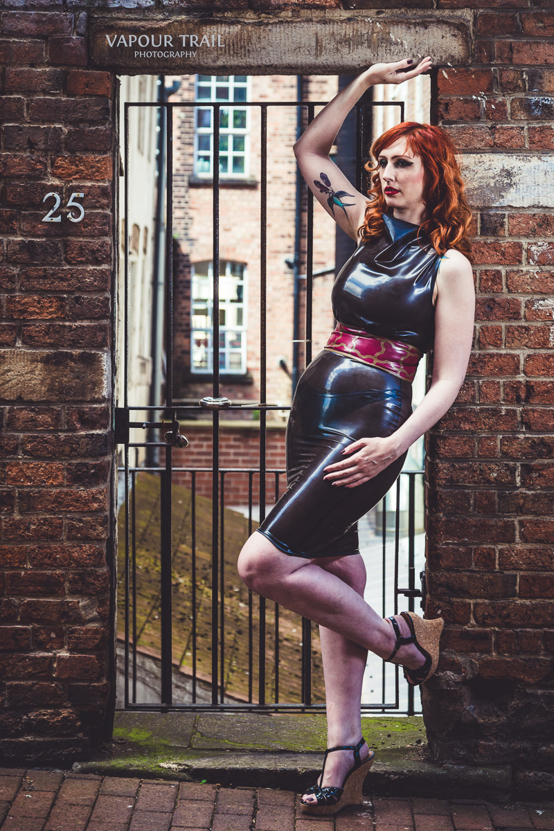 Casual day out / Photography by Vapour Trail Photography, Model Ruby Lorcan / Uploaded 2nd August 2015 @ 08:42 PM