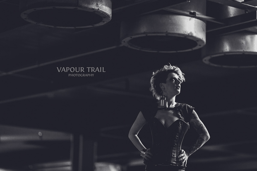 Industrial / Photography by Vapour Trail Photography / Uploaded 26th April 2015 @ 08:21 PM