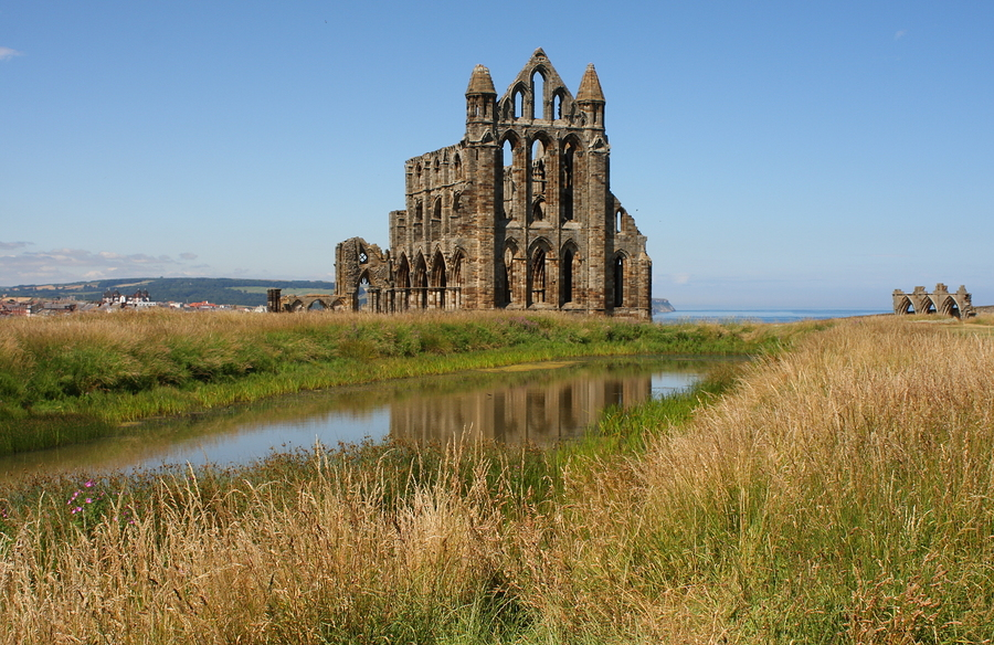 Whitby Abbey, Whitby / Photography by Rowe Photographic / Uploaded 22nd September 2019 @ 11:08 AM
