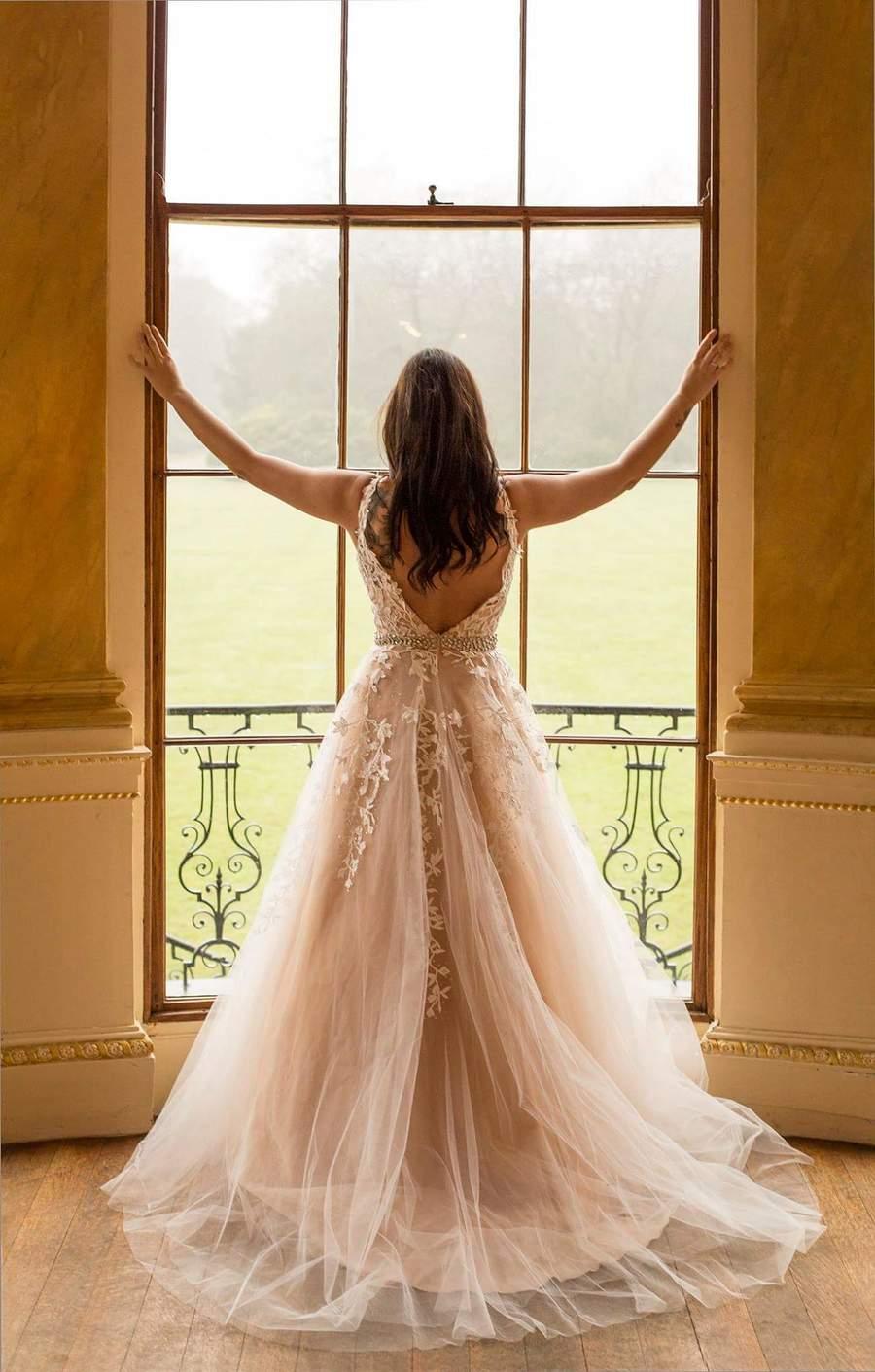 Model Daniella Marie / Uploaded 21st March 2018 @ 09:10 PM