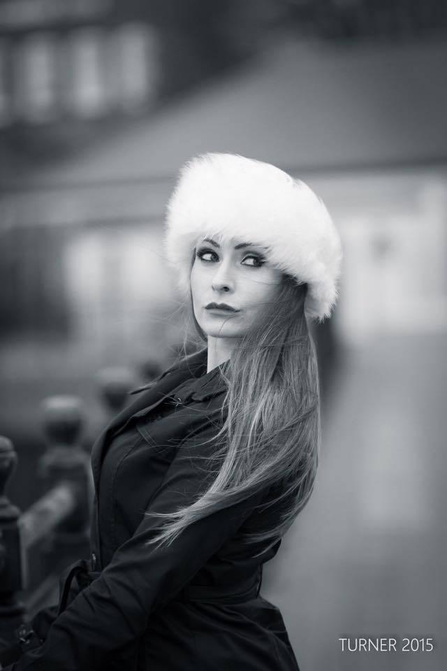 Model Sophia Delane / Uploaded 2nd February 2017 @ 02:41 AM