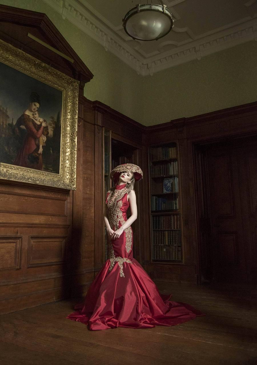 Senorita / Photography by Alison McMath Photographer, Stylist Jen Brook, Stylist Walter's Wardrobe / Uploaded 15th October 2017 @ 02:52 PM