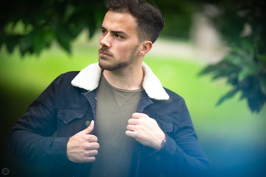 A man with a plan! / Photography by Daventure, Model Tylerw / Uploaded 24th June 2018 @ 06:02 PM