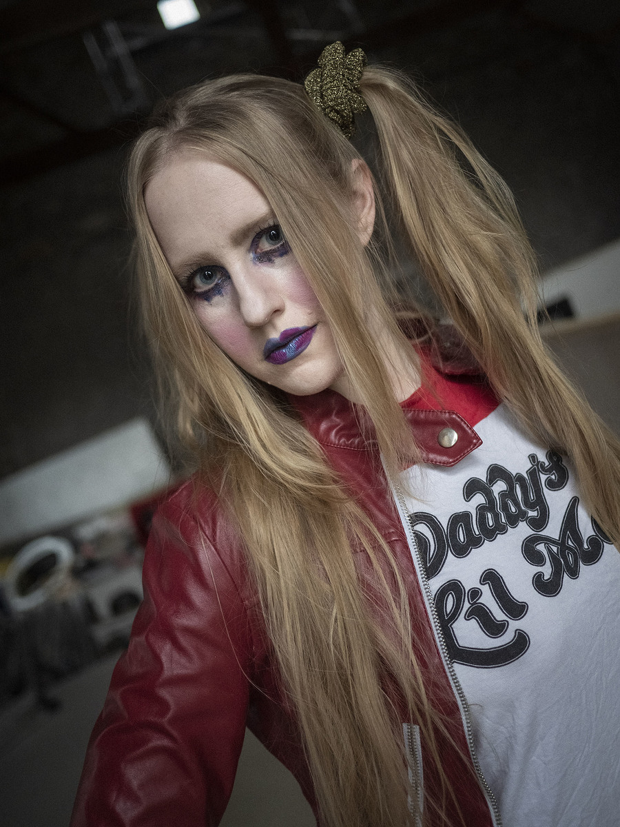 Spooky Spectacular! / Model Lucy Muse / Uploaded 31st October 2020 @ 01:43 PM