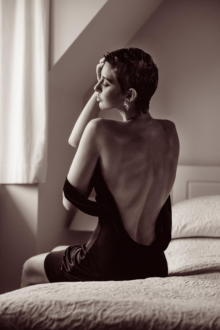 Honey don't / Photography by ❀ Chiara Elisabetta, Model ❀ Chiara Elisabetta / Uploaded 24th November 2019 @ 08:40 PM