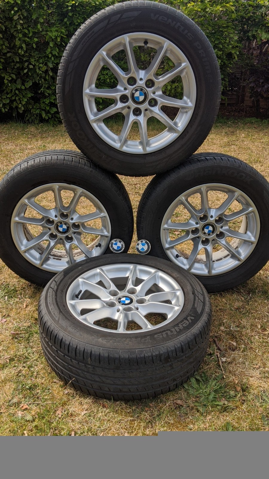 BMW E39 Alloys / Photography by Aardvark VonEssfolk / Uploaded 23rd May 2020 @ 05:46 PM