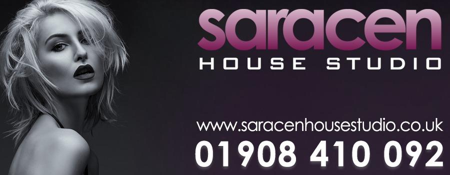 Saracen House Studio Cover Image / Taken at Saracen House Studio / Uploaded 30th March 2017 @ 09:59 AM