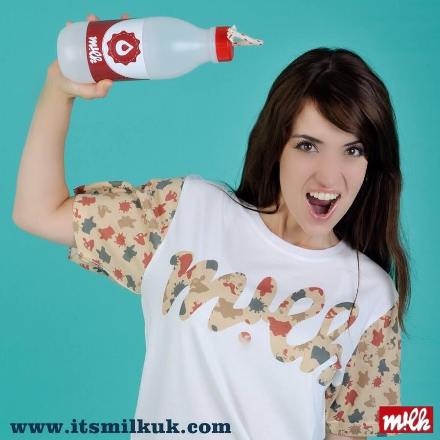 Model JasmineJoLouise, Designer Milk / Uploaded 26th July 2014 @ 11:05 PM