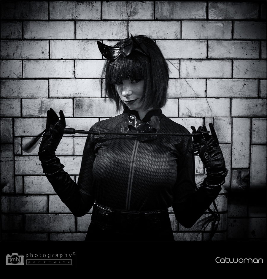 Batman Project - Catwoman / Photography by MH Photography / Uploaded 30th October 2016 @ 06:26 PM