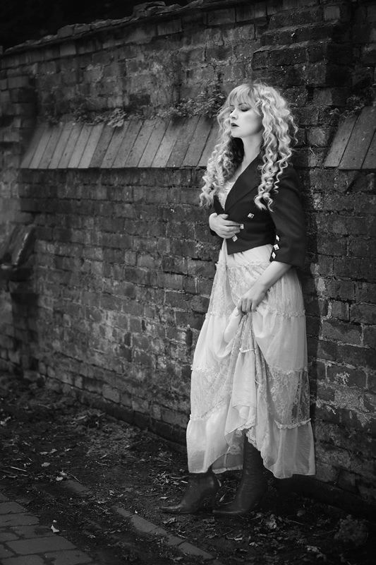 Gypsy / Photography by David Morley, Model Miss Rosie Lea / Uploaded 7th February 2016 @ 09:17 PM