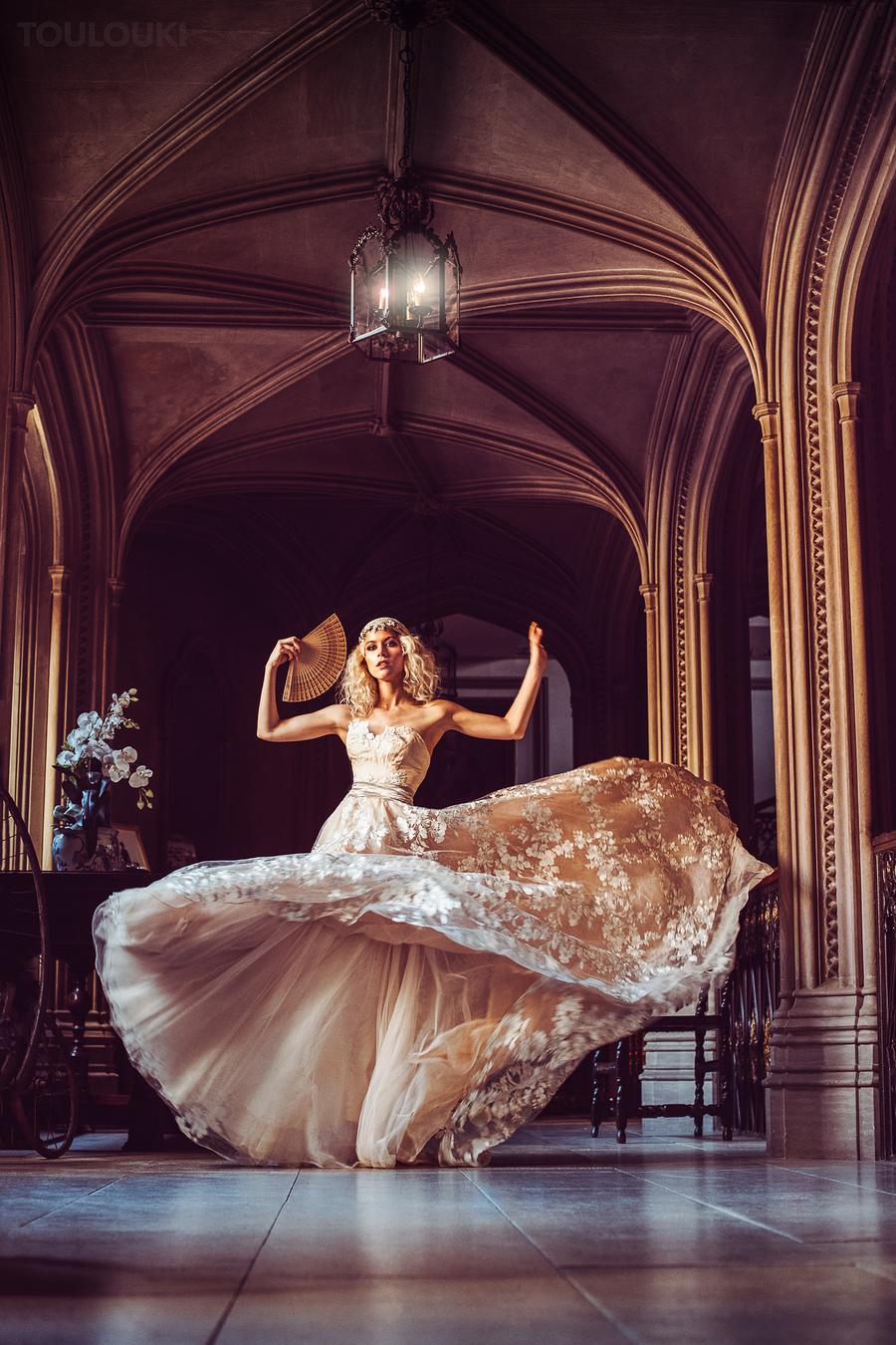 Dance / Photography by Toulouki Orsini, Post processing by Toulouki Orsini Retouching, Stylist Walter's Wardrobe / Uploaded 5th January 2020 @ 08:49 PM