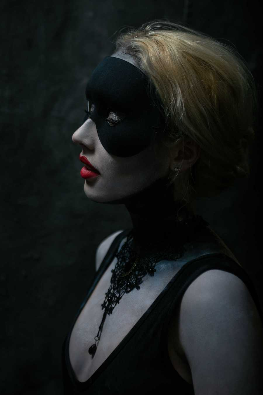 50 Shades of Goth / Photography by HannahLaw, Model Clairejtmartin, Post processing by HannahLaw, Taken at HannahLaw / Uploaded 13th October 2021 @ 04:19 PM