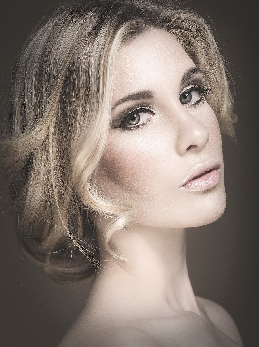Beauty  / Photography by Rebeca Saray, Post processing by Rebeca Saray / Uploaded 9th May 2014 @ 03:10 PM
