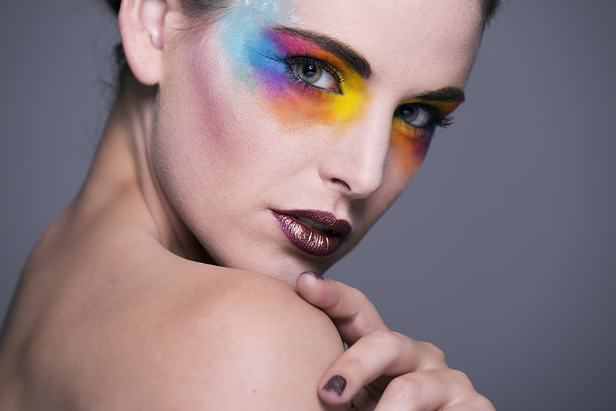 Photography by Peej, Model Cariad, Makeup by Cariad / Uploaded 6th August 2018 @ 08:13 PM