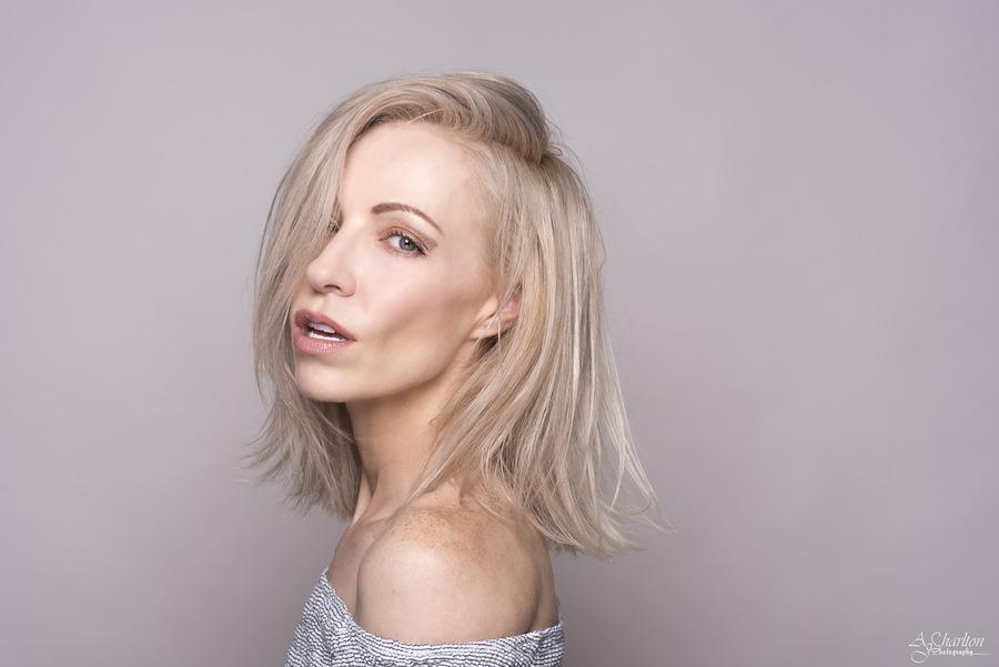Photography by AJ Charlton, Model Zara Watson, Makeup by Zara Watson, Taken at Scarlet Door / Uploaded 9th November 2017 @ 06:33 PM